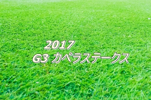 2017 G3 カペラステークス画像2.jpg