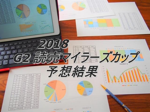 2018 G2 読売マイラーズカップ予想結果.jpg